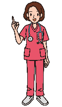 看護師より